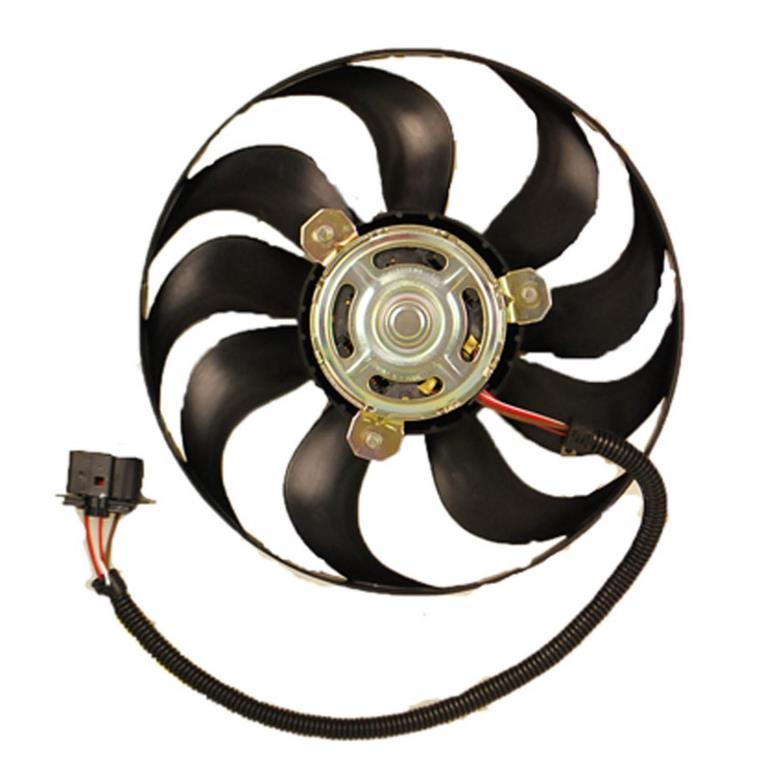 Moteur électrique, ventilateur pour radiateurs VALEO 698373