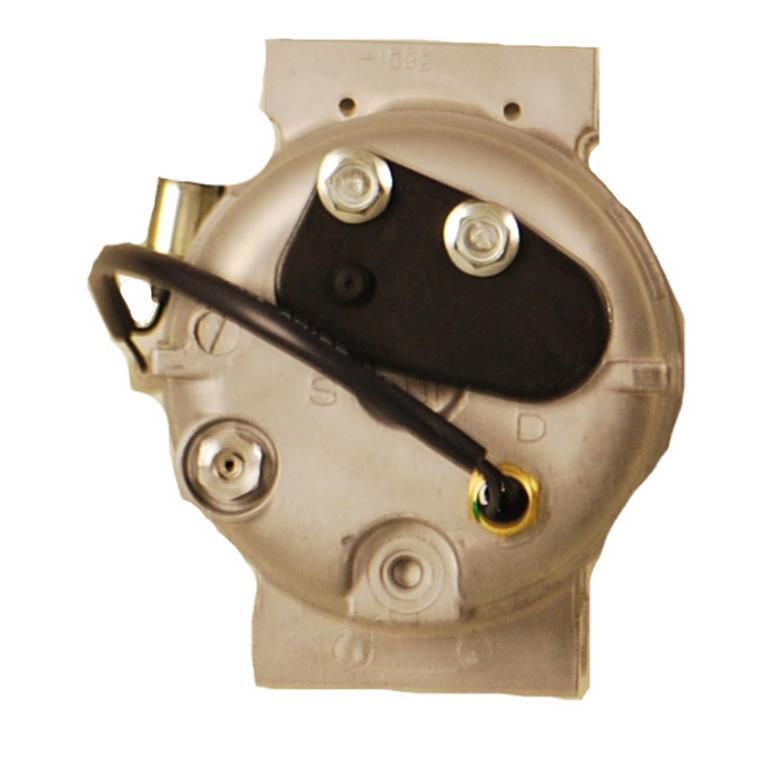 Compresseur, Climatisation VALEO 699262