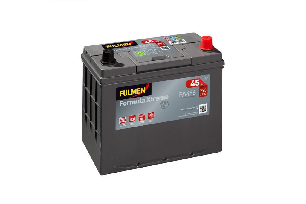 Batterie FULMEN FA456