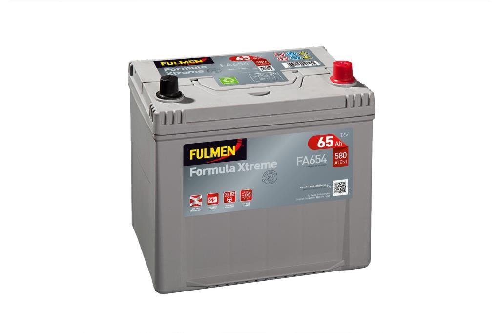 Batterie FULMEN FA654