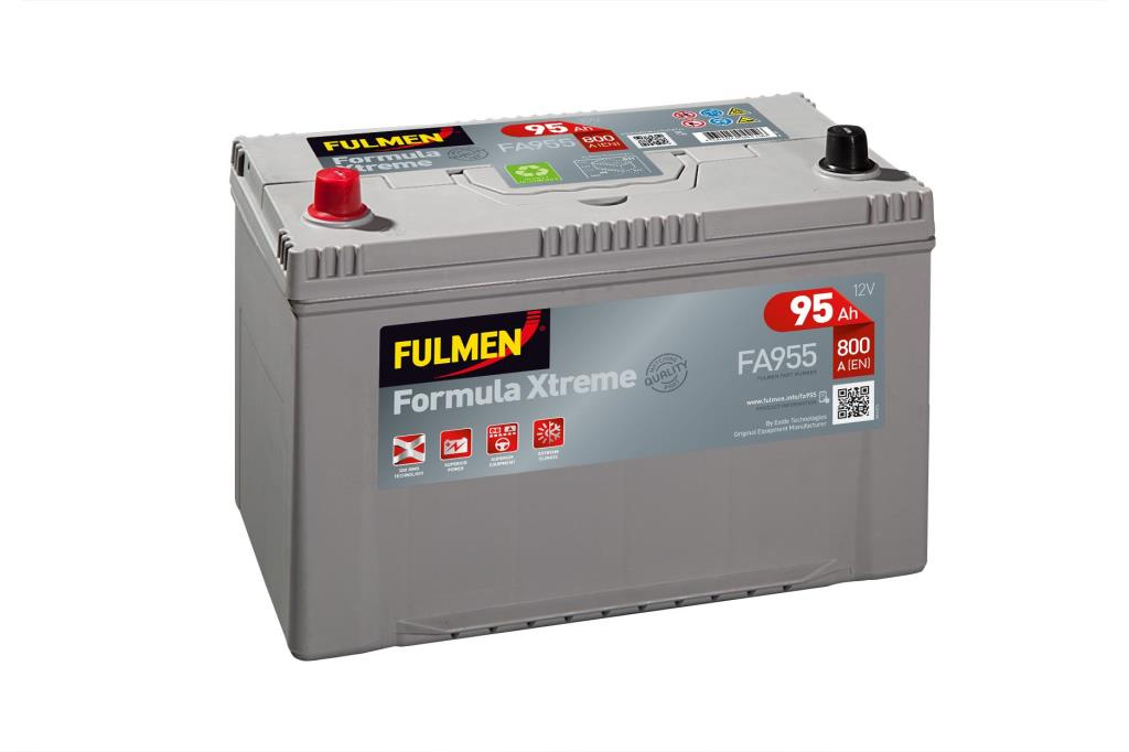 Batterie FULMEN FA955