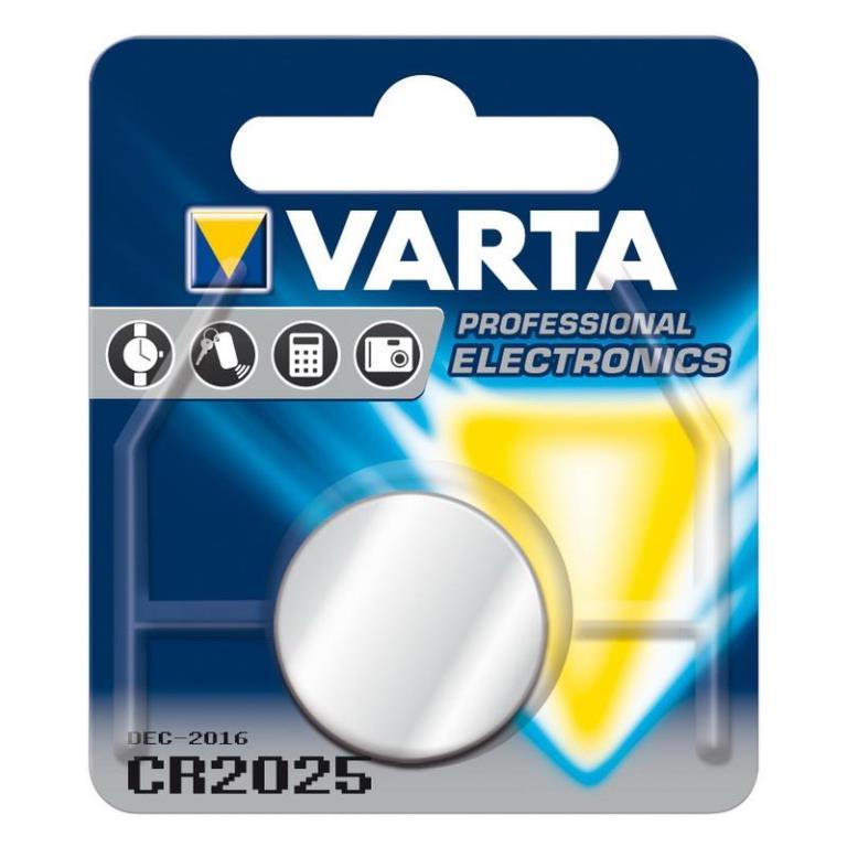 Piles VARTA 0568006
