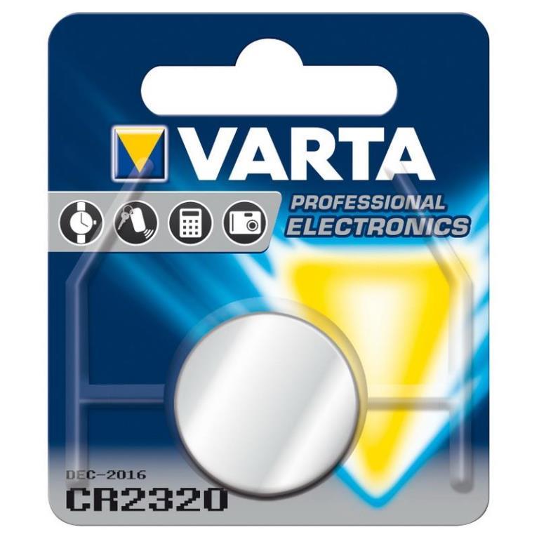 Piles VARTA 0568008