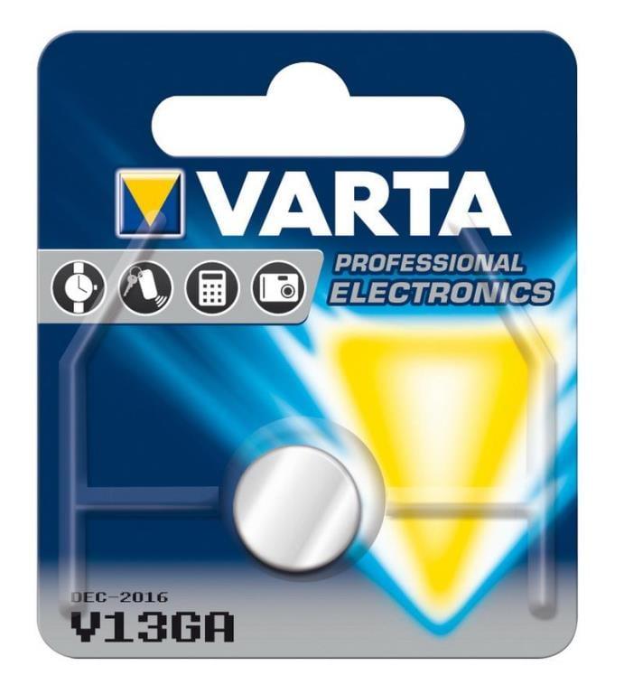 Piles VARTA 0568015