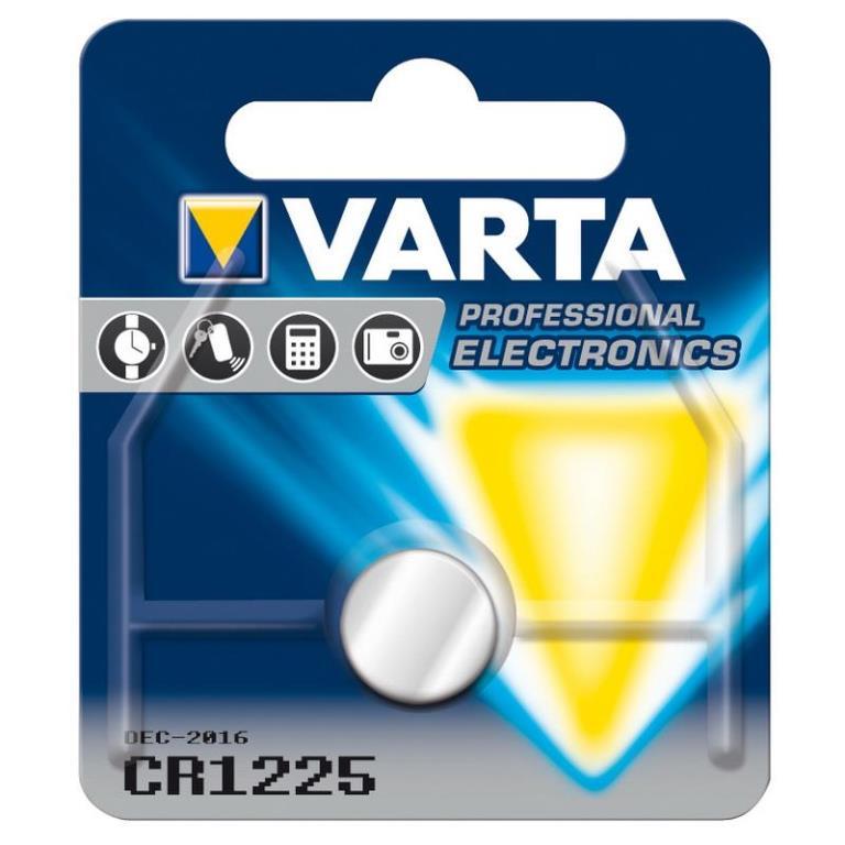 Piles VARTA 0568019