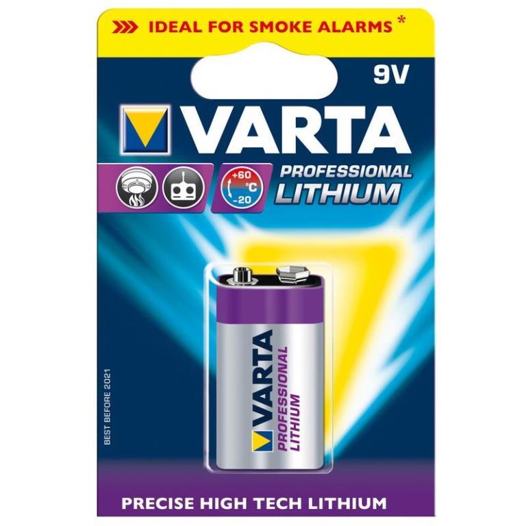 Piles VARTA 0568020