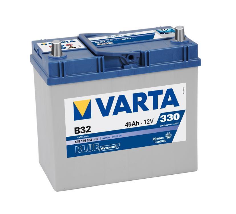 Batterie VARTA 5451560333132