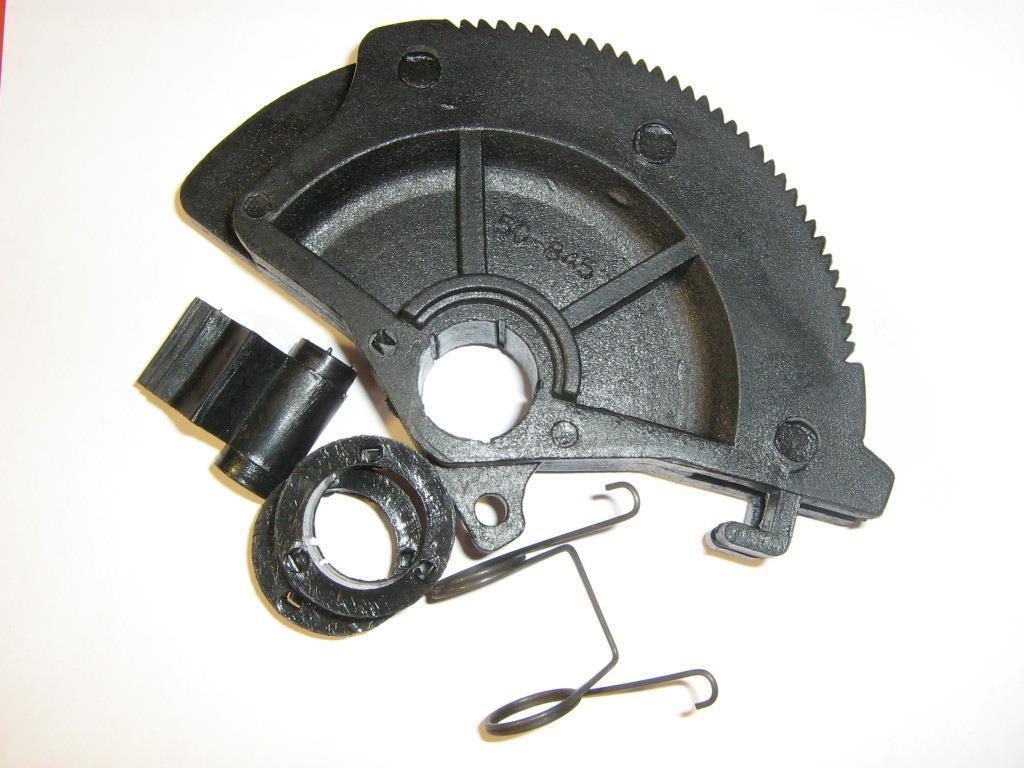 Kit de rattrapage automatique de la pédale d'embrayage SEIM 320201