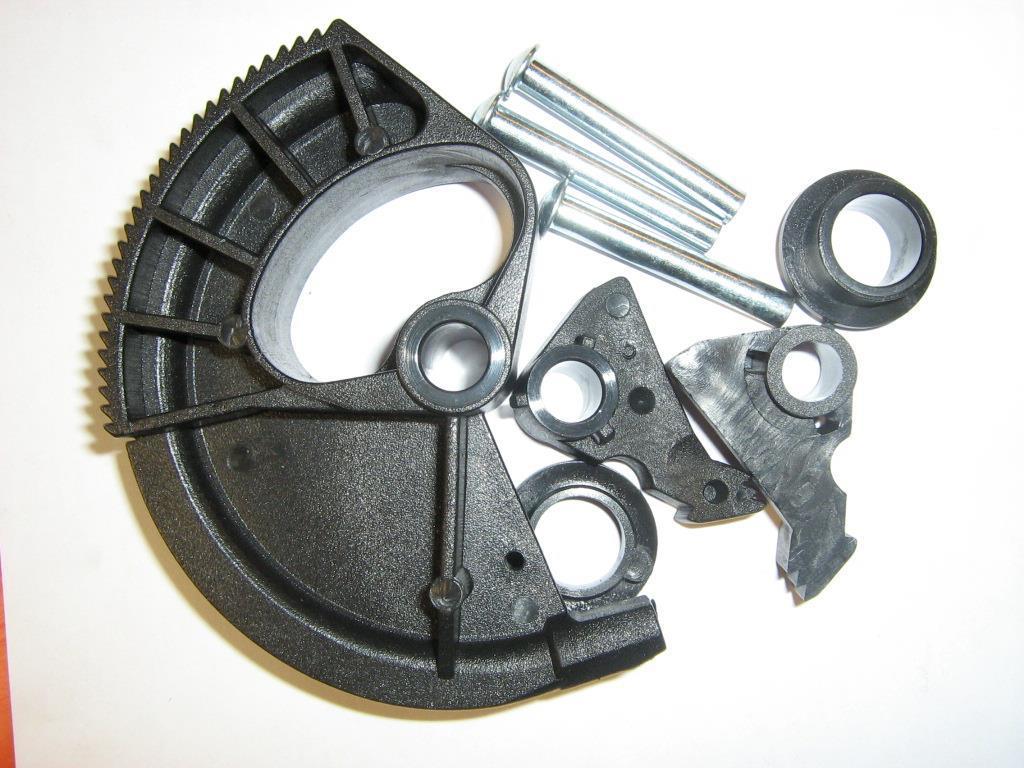 Kit de rattrapage automatique de la pédale d'embrayage SEIM 320207