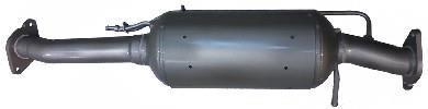 Filtre à Particules / à Suie, échappement AS FD1051