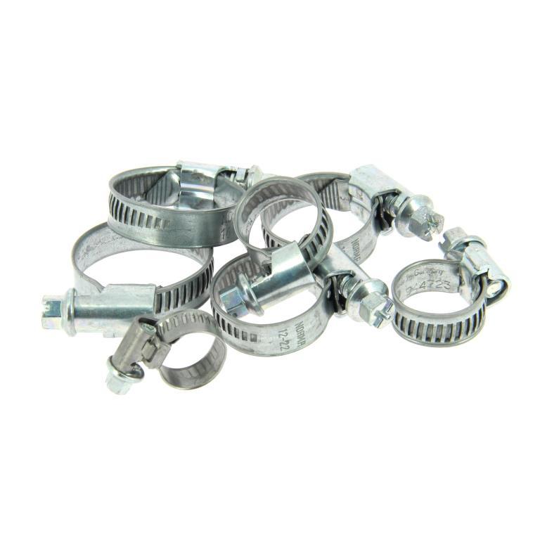 Collier de serrage XLTECH 212022