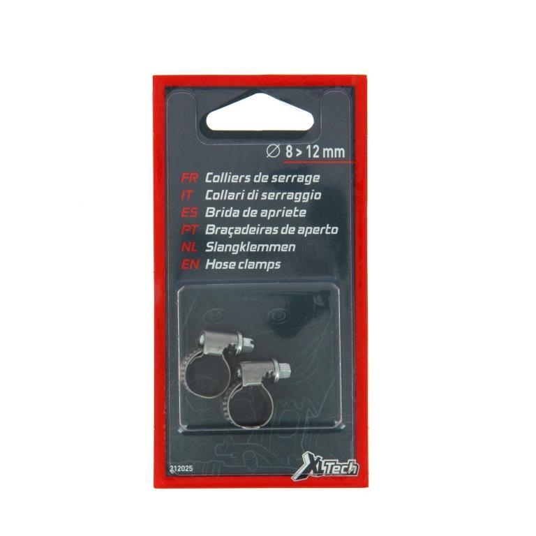 Collier de serrage XLTECH 212025