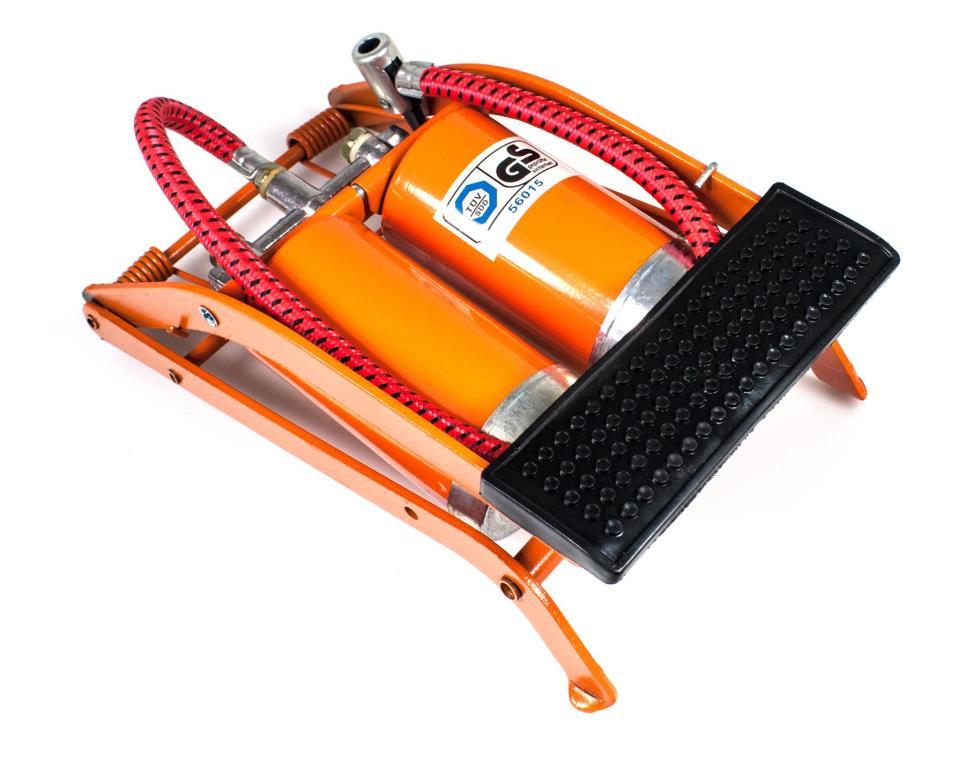 Pompe à pied XLPT 552004