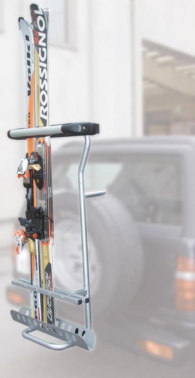 Porte-skis GEV PS5A-4X1A