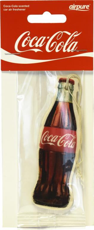 Diffuseur parfum Coca-Cola CC-PB-O-730