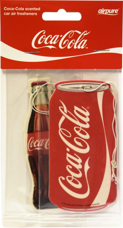 Diffuseur parfum Coca-Cola CC-PTW-O-733