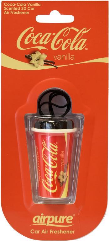 Diffuseur parfum Coca-Cola CC-3D-V-864