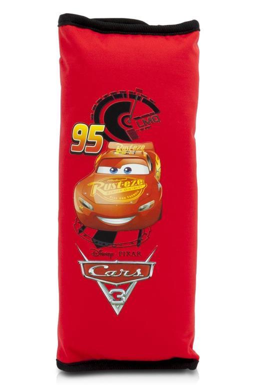 Fourreau de ceinture enfants Disney Cars CARS106