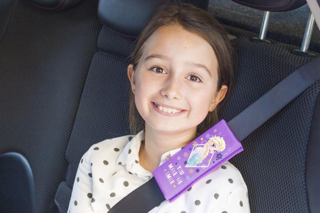 Fourreau de ceinture enfants Disney Reine des neiges FROZ102