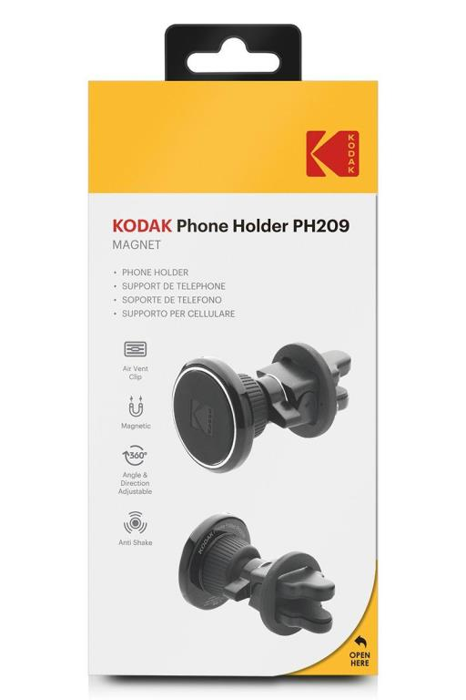 Support smartphone Kodak KODPH209