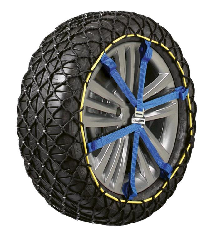 Chaines Neige MICHELIN 008307
