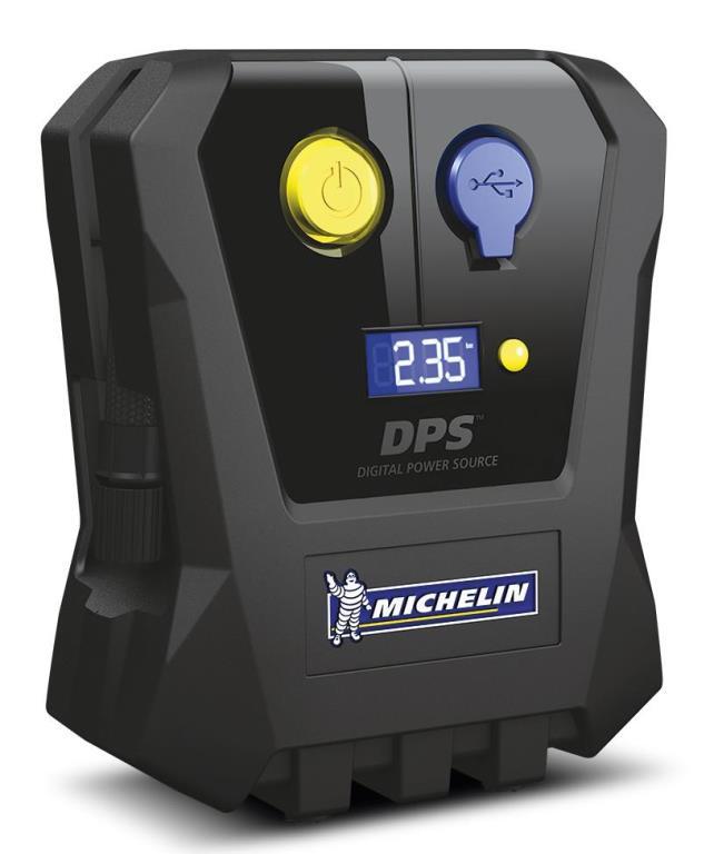 Compresseur MICHELIN 009 518
