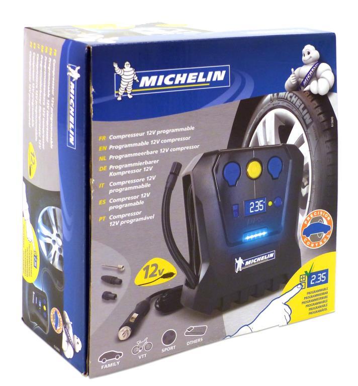 Compresseur MICHELIN 009 519