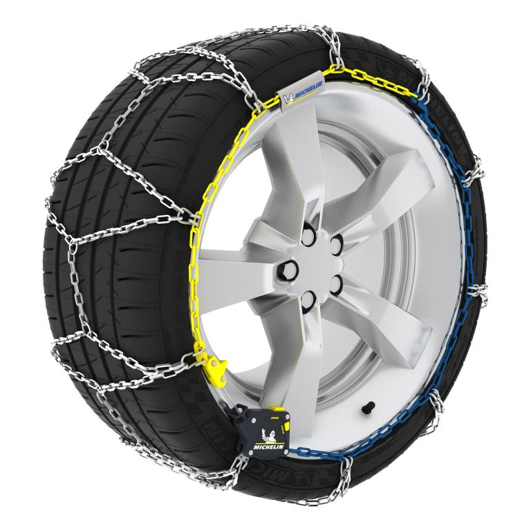 Chaines Neige MICHELIN 008450