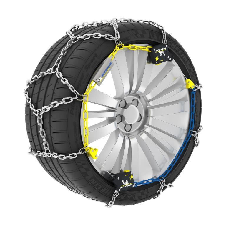 Chaines Neige MICHELIN 008466