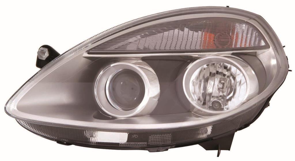 Phare Avant ALKAR AUTOMOTIVE S.A. 2742529