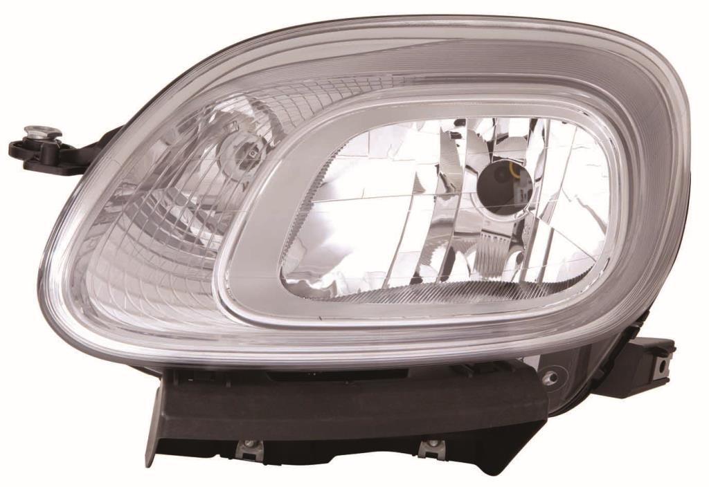 Phare Avant ALKAR AUTOMOTIVE S.A. 2752014