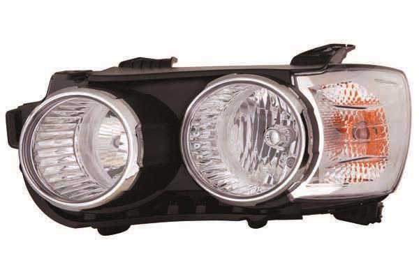 Phare Avant ALKAR AUTOMOTIVE S.A. 2756039