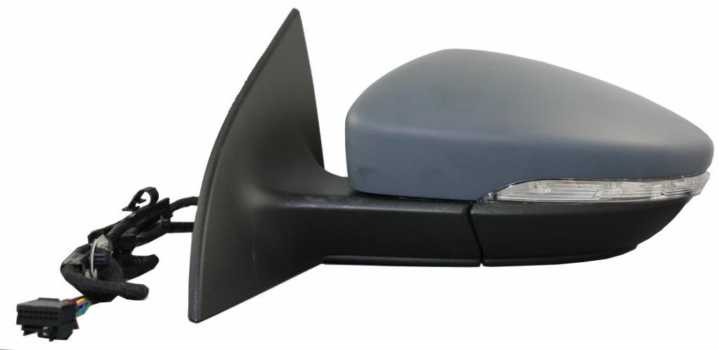 Rétroviseur Extérieur ALKAR AUTOMOTIVE S.A. 6140133