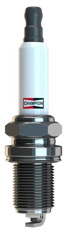 Bougie d'allumage CHAMPION CET5