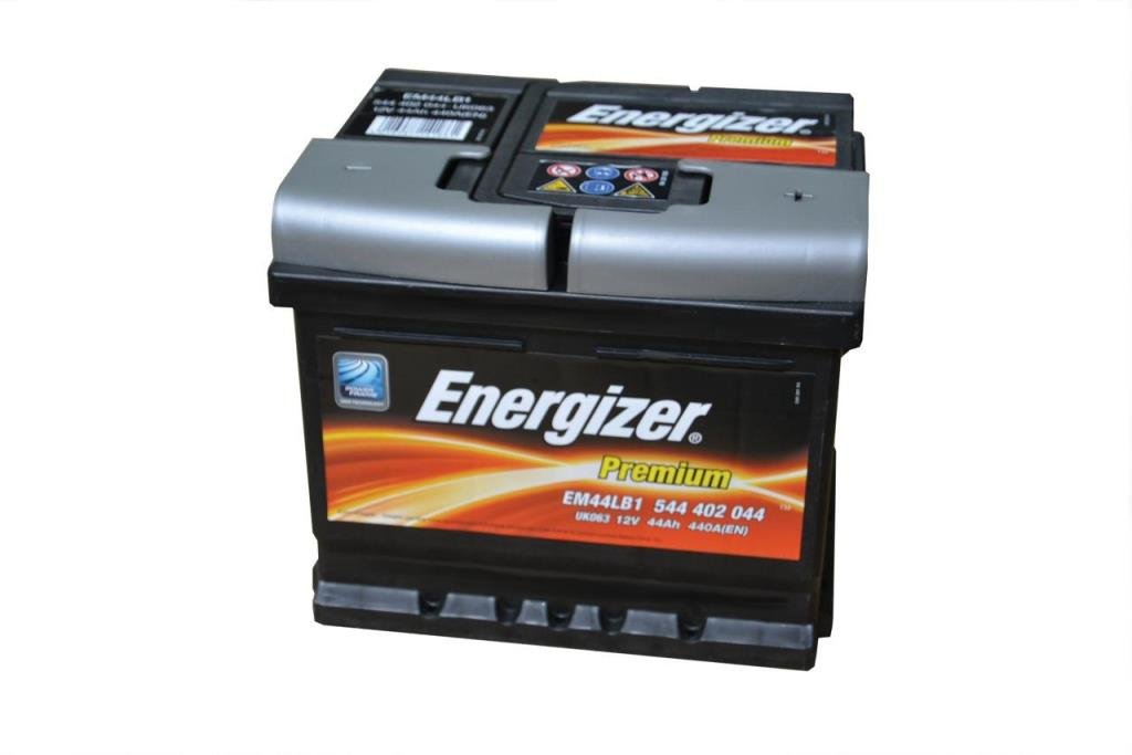 Batterie Energizer EM44-LB1