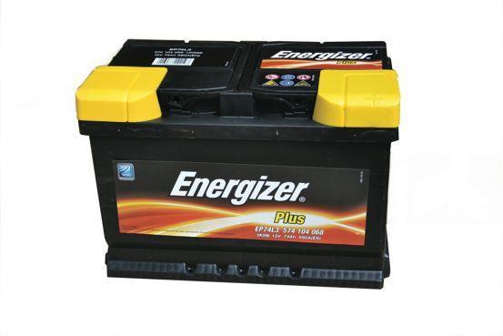 Batterie Energizer EP74-L3