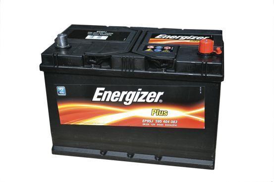 Batterie Energizer EP95J