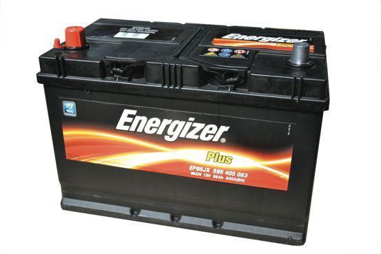 Batterie Energizer EP95JX