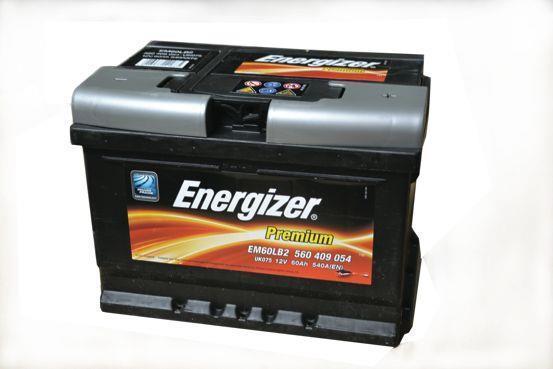 Batterie Energizer EM60-LB2