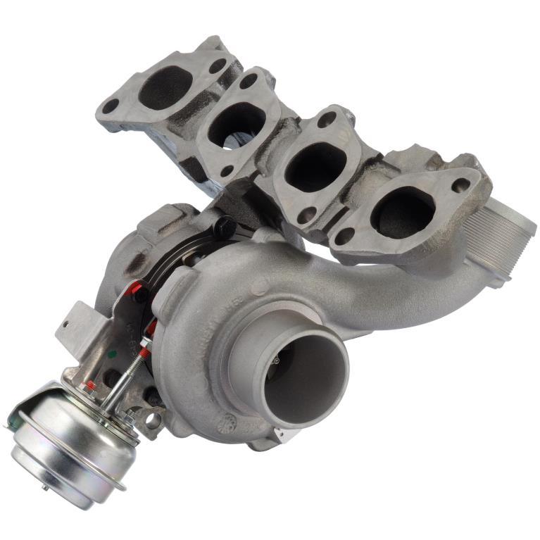 Turbocompresseur Turbo By INTEC 221900090