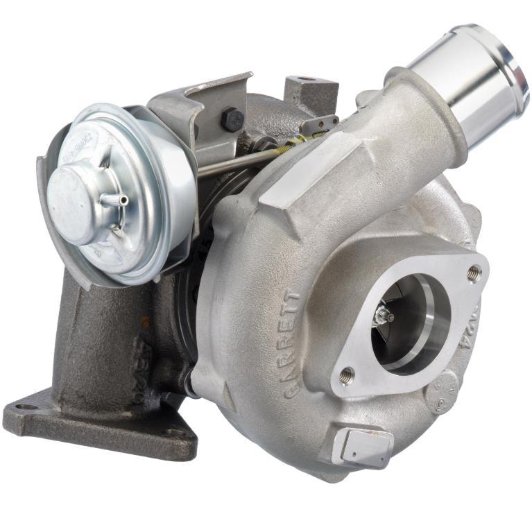 Turbocompresseur Turbo By INTEC 221900156