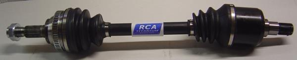 Cardan RCA France LR100AN
