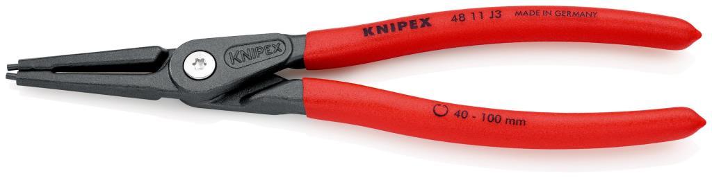 Pince circlips KNIPEX 48 11 J3