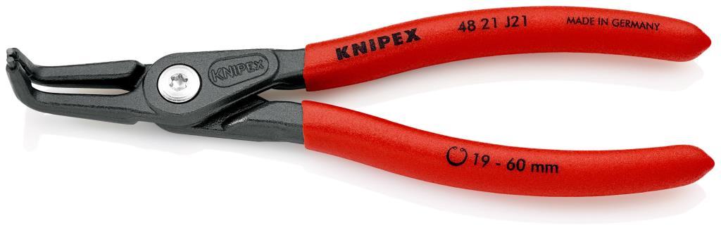 Pince circlips KNIPEX 48 21 J21