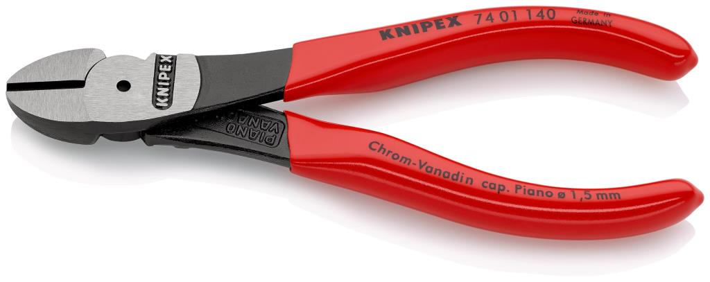 Pince coupante KNIPEX 74 01 140