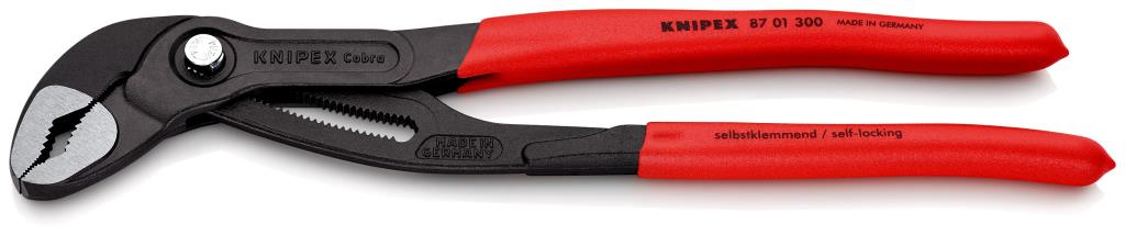 Pince multiprise KNIPEX 87 01 300