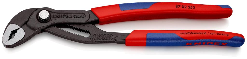 Pince multiprise KNIPEX 87 02 250