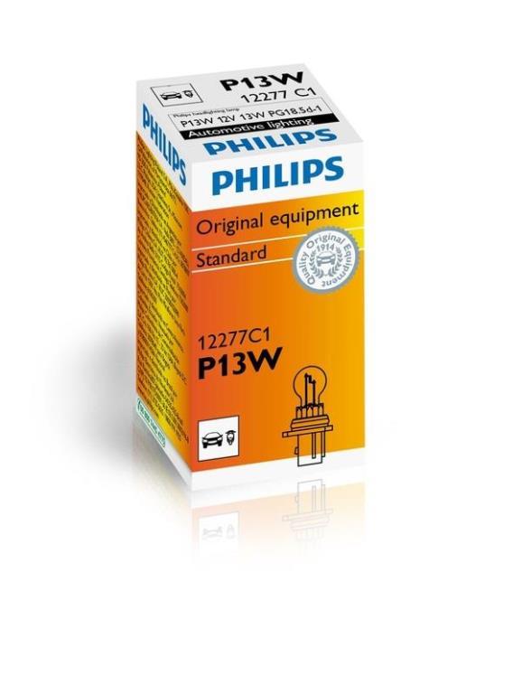 Ampoule PHILIPS 12277C1