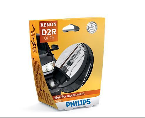 Ampoule Xénon PHILIPS 36493433