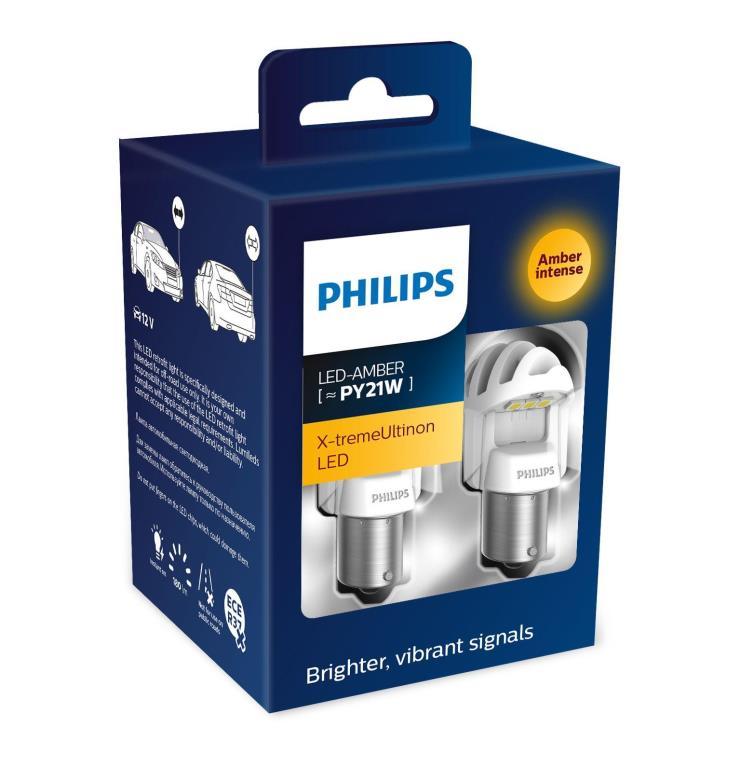 Ampoules LED Eclairage d'intérieur et signalisation PHILIPS 05159230